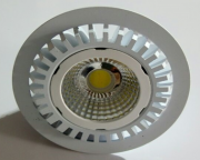 Lampada Led AR70 5W - SUPER LED COB - BF 6000K