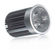 LAMPADA LED DICROICA 12W 220V BRANCA NEUTRA - LP004NB