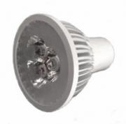 LAMPADA LED DICROICA 3W GU10