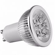Lampada Led Dicroica 5w GU10 - BQ - 3000K