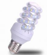 LAMPADA LED ESPIRAL 7W BF- 6500K
