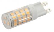 LAMPADA LED G9 BF  3W 127V - 6000K
