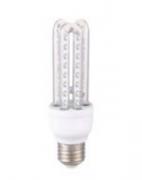 Lâmpada LED MILHO 3U - 07w - Econômica