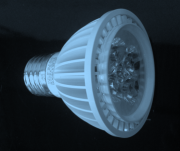 LAMPADA LED PAR20 5W BR - BQ 3000K