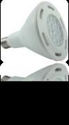 LAMPADA LED PAR 38 18W BQ-3000K - SUPER PREÇO!