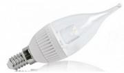 LAMPADA LED VELA BELLA 5W - BQ - 3000K