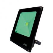 Refletor LED 50w - VERDE SLIM