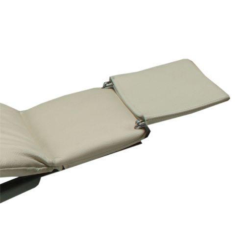 Extensor de peseira para poltronas reclináveis LAFER em couro