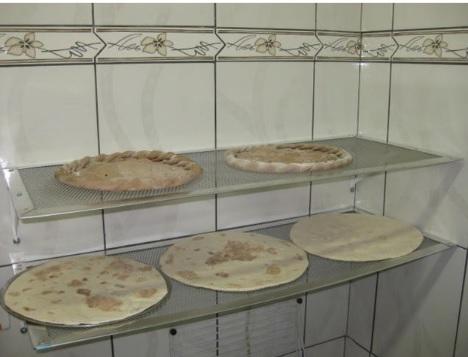 PRATELEIRA RESFRIADORA DE MASSAS PRÉ-ASSADAS  - Fórum de Pizzas Vendas online