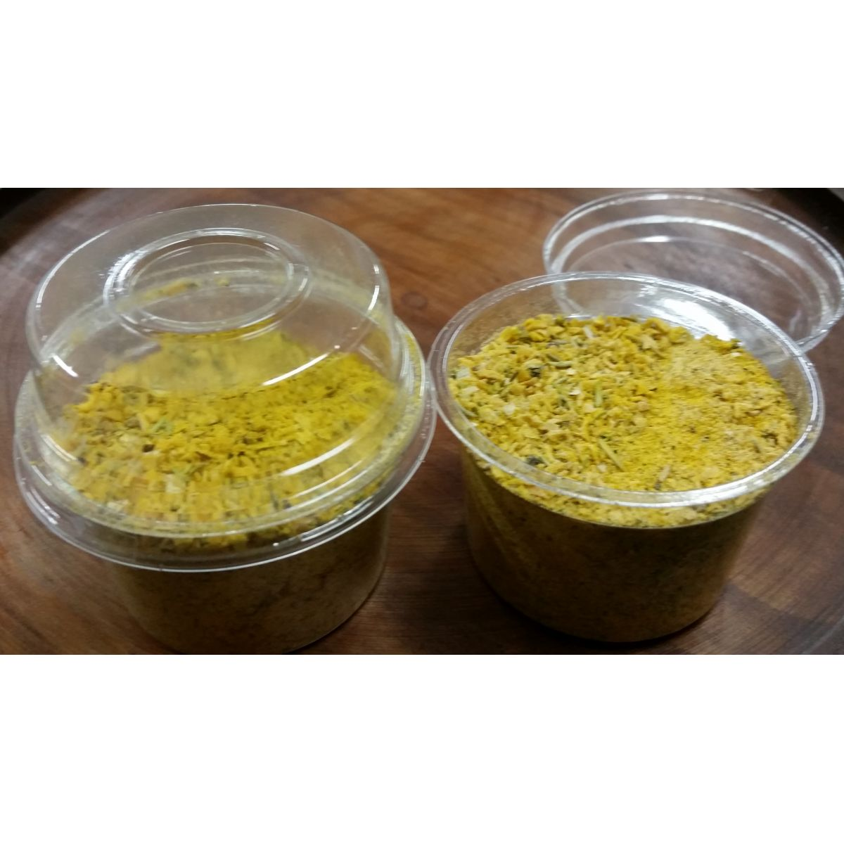 PIMENTA LEMON PEPPER  - FÓRUM DE PIZZAS