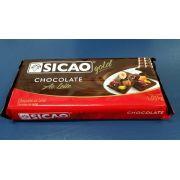 Barra de Chocolate Sicao 1 KG