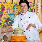 Curso iniciante de Bolos, Box Cakes (bolo no pote) , bombons com bolo, pão de mel e afins