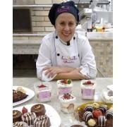 CURSO DE OVOS GOURMET – Chef Neide Pimentinha