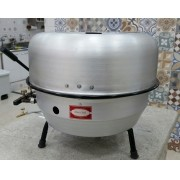"FORNO MINI CHEFF PLUS ""CAPA DUPLA"""