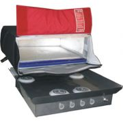 HOT BOX BASE EL�TRICA P/ COLOCA��O DE TERMOBAG