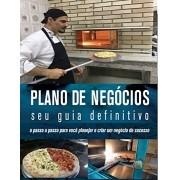 PLANO DE NEGÓCIO P/PIZZARIAS DO FÓRUM DE PIZZAS
