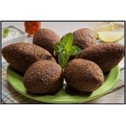 Receita do Quibe Frito do Cheff Hassin Ghannam