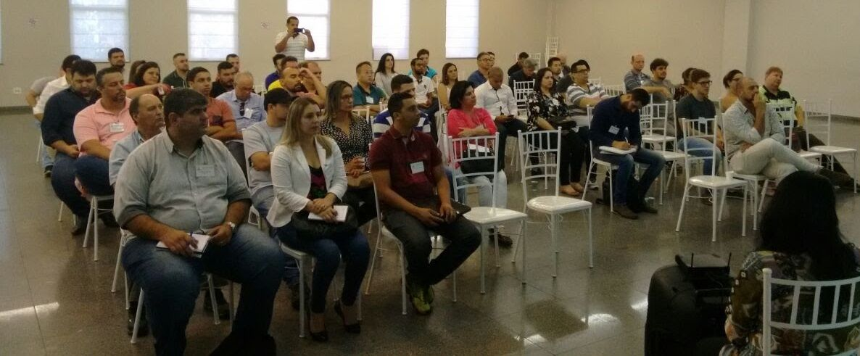 2a Conferência Nacional de Donos de Pizzarias em São Paulo. 05 Mar 2018.  - Fórum de Pizzas Vendas online