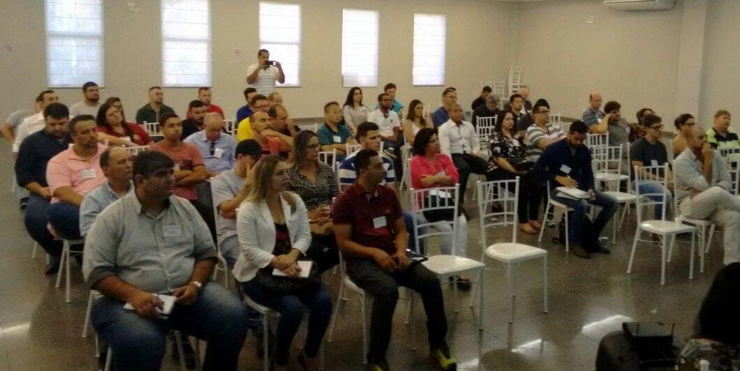 2a Conferência Nacional de Donos de Pizzarias em São Paulo. 05 Mar 2018.  - FÓRUM DE PIZZAS