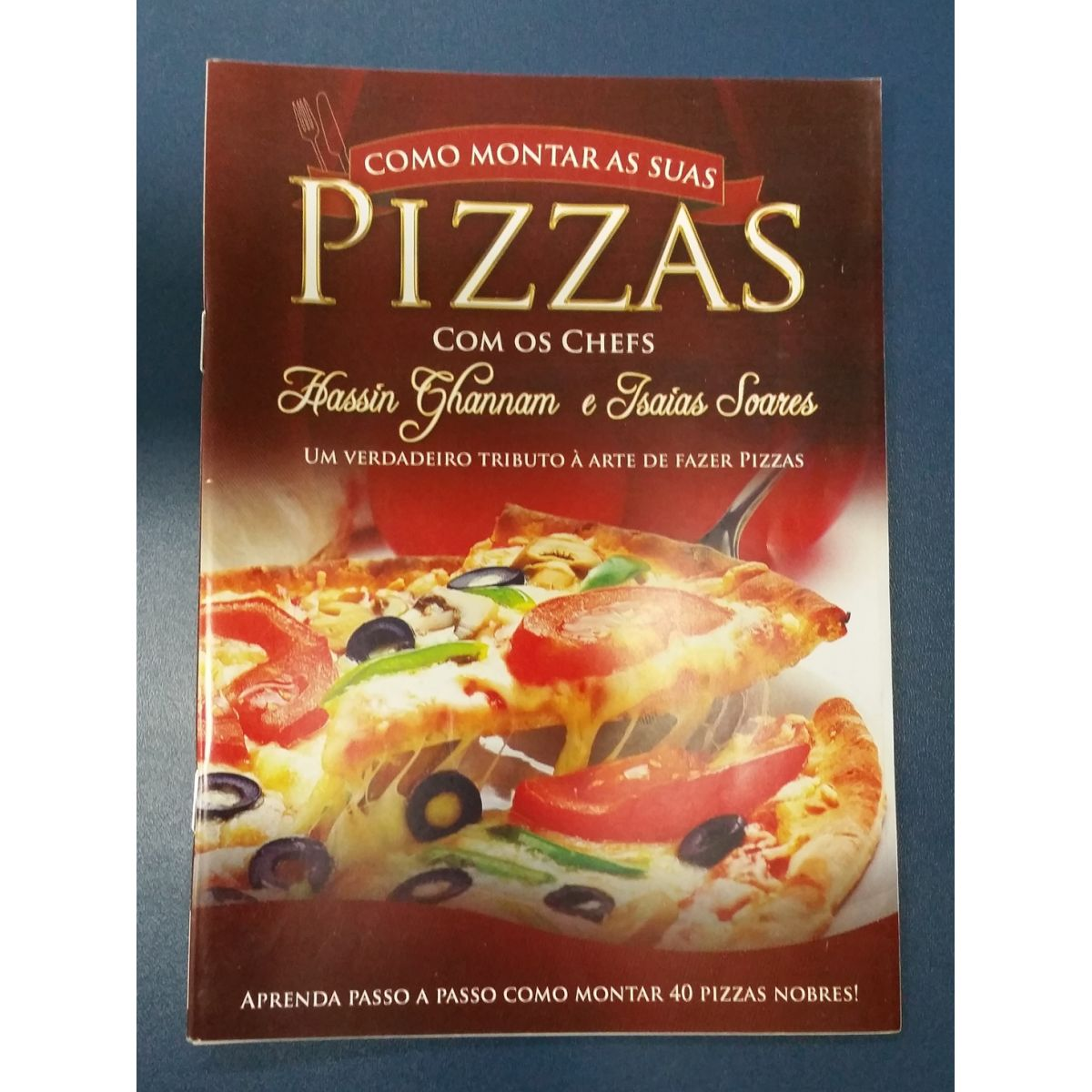DVD VOLUME  III  - F�rum de Pizzas Vendas online