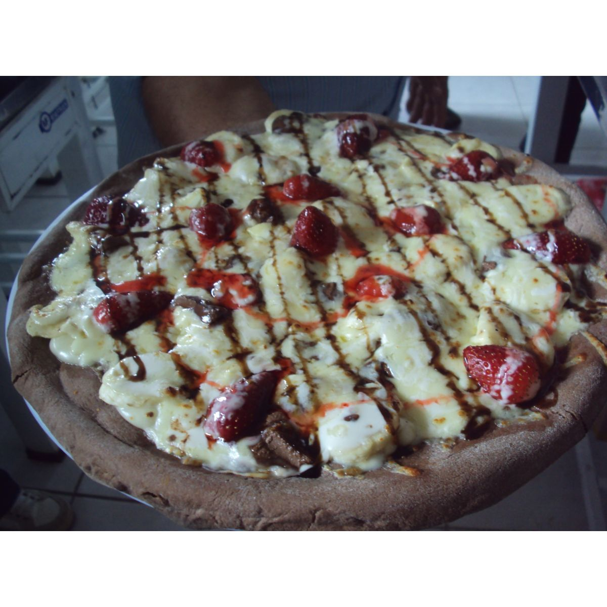 CURSO PROFISSIONAL PRESENCIAL PARA PIZZAIOLLOS  - Fórum de Pizzas Vendas online