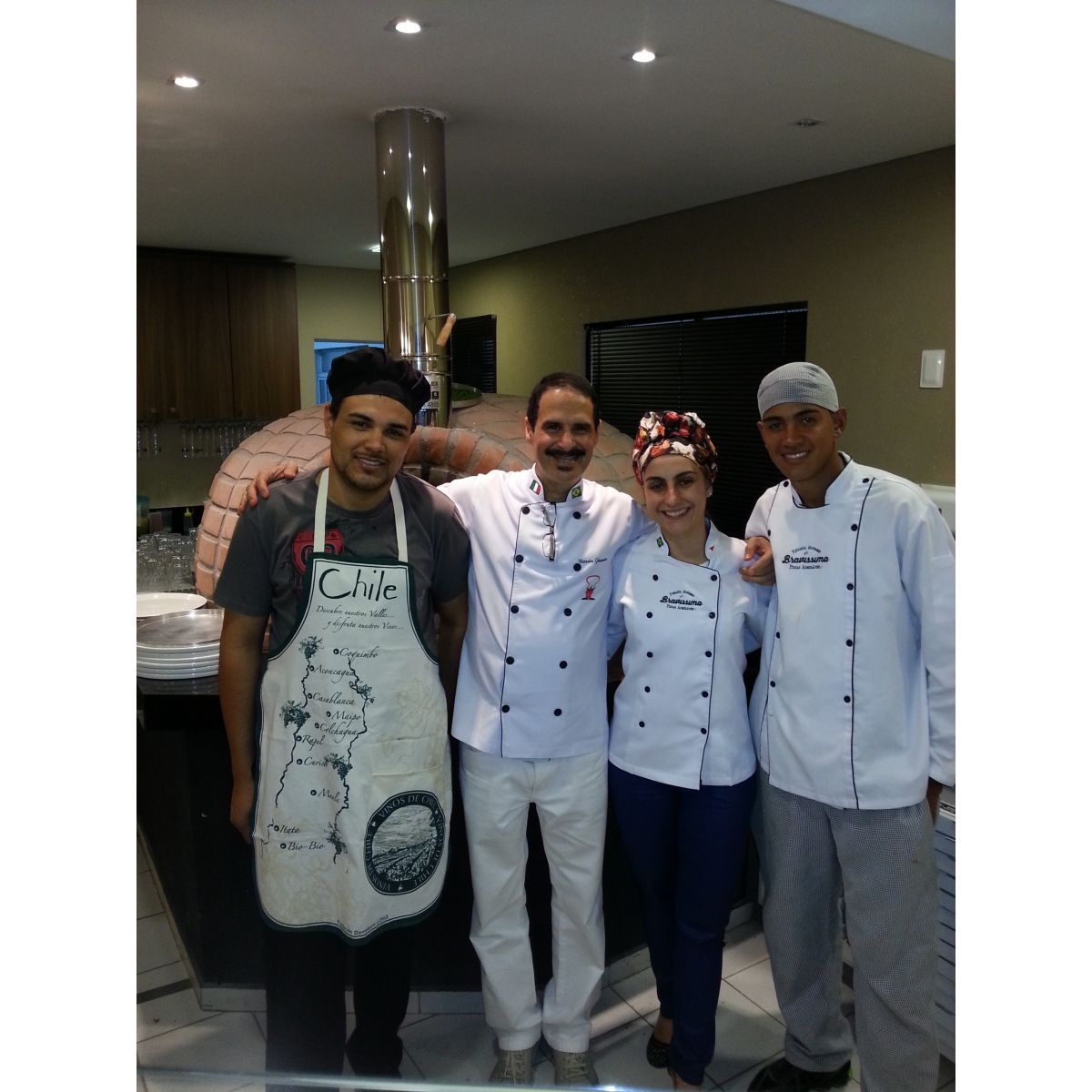 Consultoria n° 3  - Fórum de Pizzas Vendas online