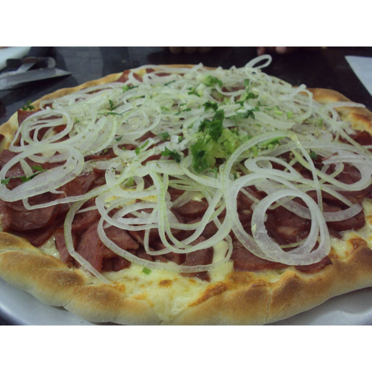 Consultoria n° 5  - Fórum de Pizzas Vendas online