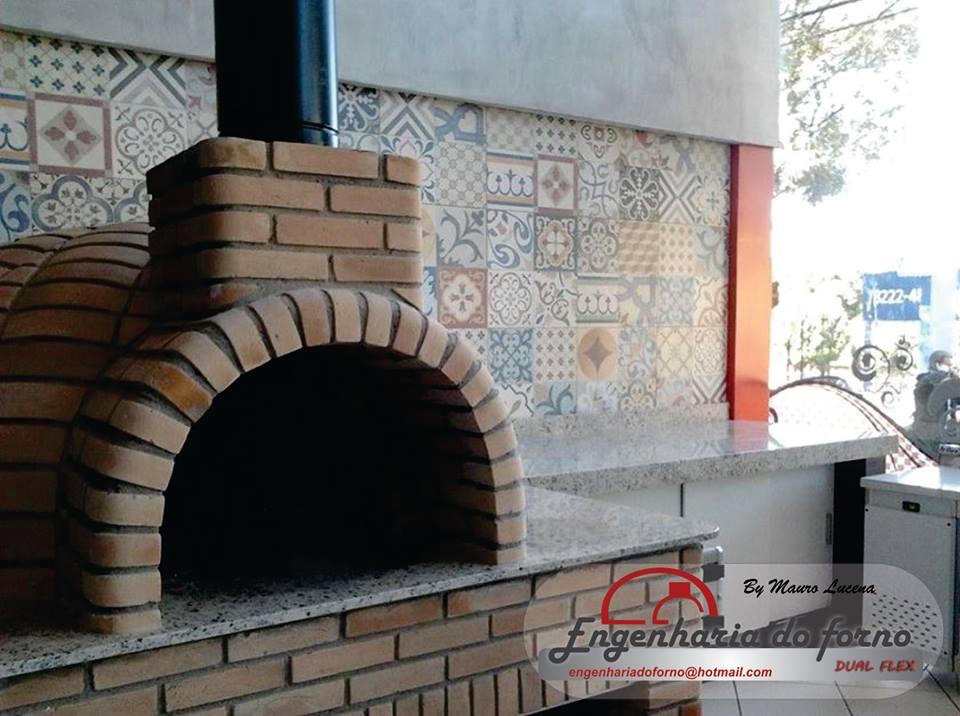 FORNOS A LENHA MAURO LUCENA  - Fórum de Pizzas Vendas online