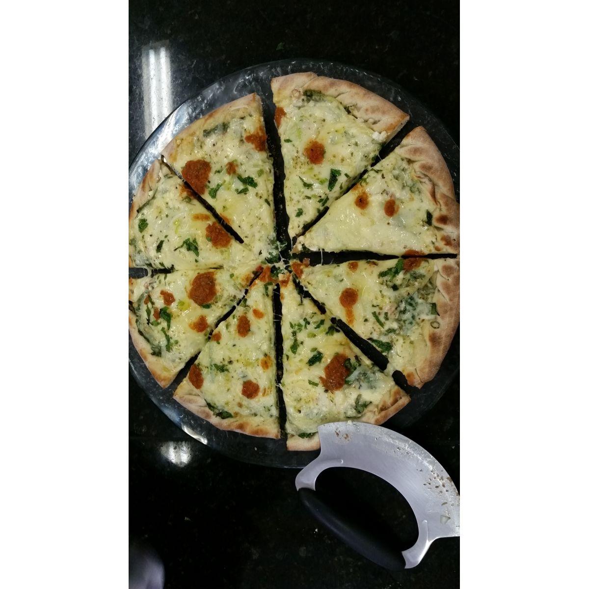 MARCADOR DE PIZZA 08 PEDAÇOS P/ PIZZAS DE 38/40 CM  - Fórum de Pizzas Vendas online