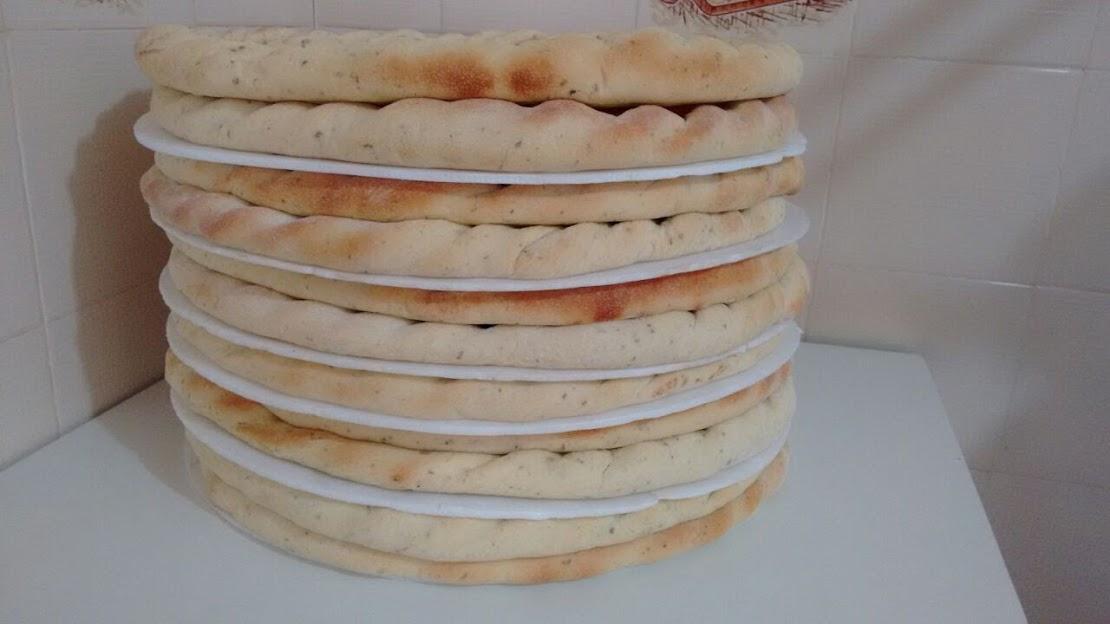 TÉCNICAS DE PRÉ-ASSAMENTO DO CHEFF HASSIN GHANNAM  - Fórum de Pizzas Vendas online