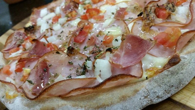 Massa Integral do Cheff Hassin  - Fórum de Pizzas Vendas online