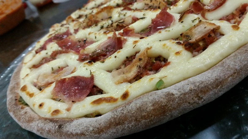 Massa Integral do Cheff Hassin - Fórum de Pizzas Vendas online