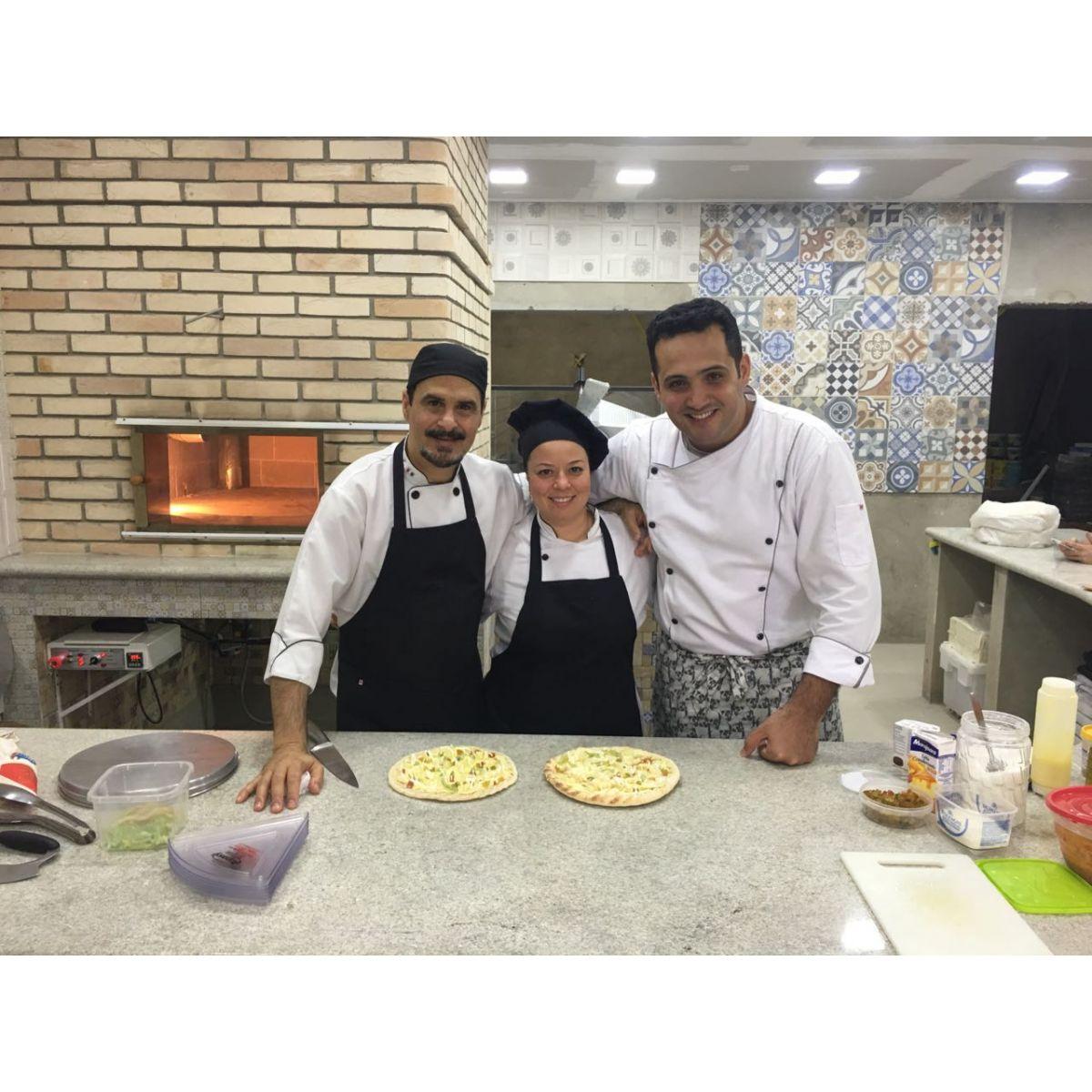 CURSO PARA ESFIHEIROS, AMANTES DA BOA PIZZA E HOBBISTAS.  - Fórum de Pizzas Vendas online