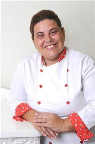 CURSO DE BOLOS PARA INICIANTE  (TEMA NATAL) - Chef Augusta Nani  - Fórum de Pizzas Vendas online