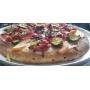Massa de Pizza sem Glúten do Cheff Hassin