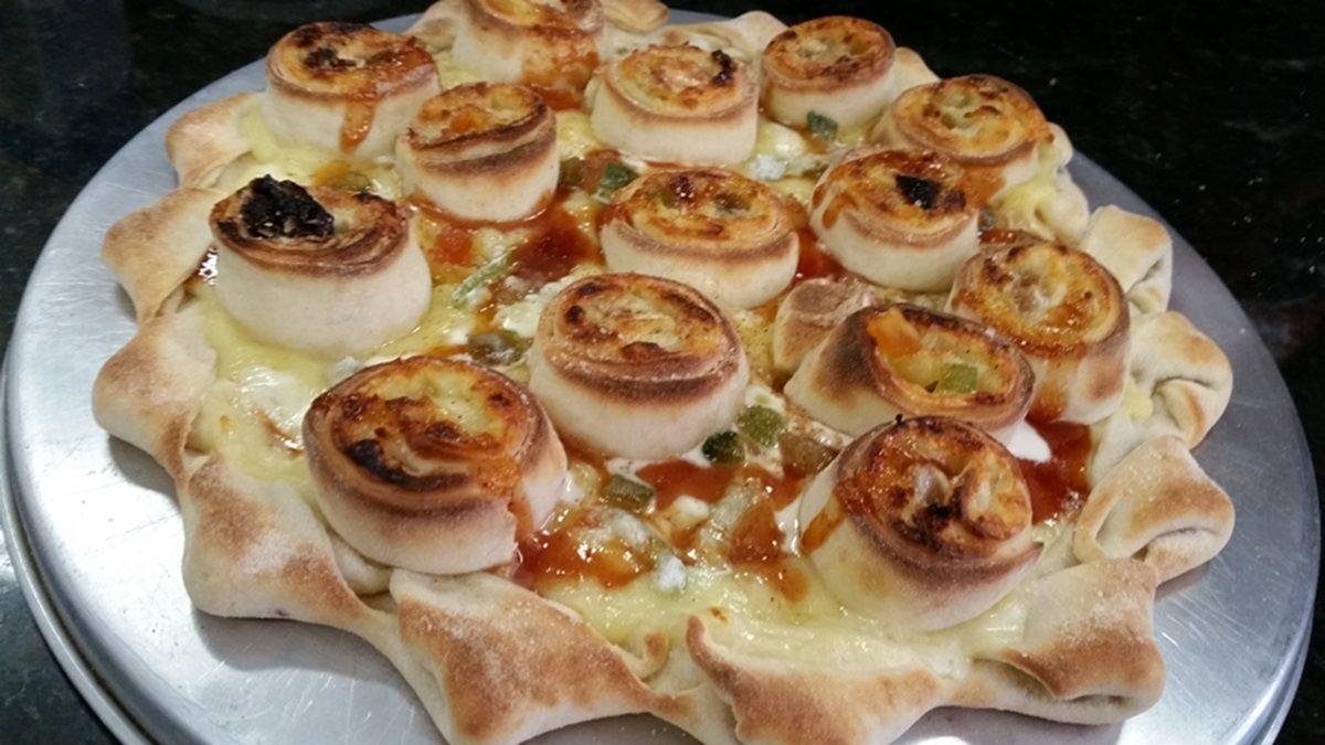MENU EXCLUSIVO DE PIZZARIAS  - Fórum de Pizzas Vendas online