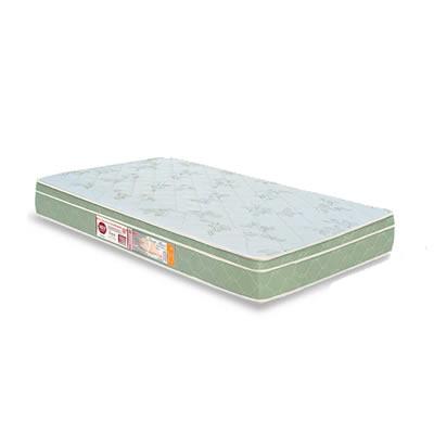 Colchão de Espuma da Castor SLEEP MAX D 33 C/ 25 CM DE ALT SOLTEIRO