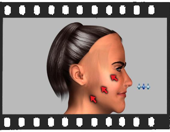 Lifting Facial - Versão Completa de 6 Minutos de Duração.