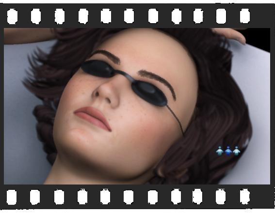 Laser Facial - Versão Completa de 4:05 Minutos de Duração.