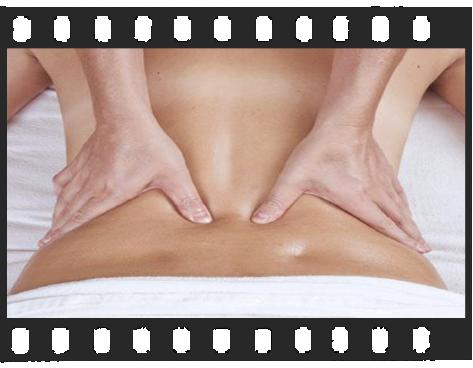 Massagem Modeladora - Versão Instagram/ Whatsapp de 1 Minuto.