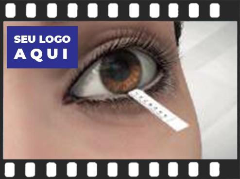 Síndrome do Olho Seco - Versão Instagram / Whatsapp de 1 minuto