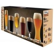 Copos para Cerveja -  Kit de Copos Cerveja