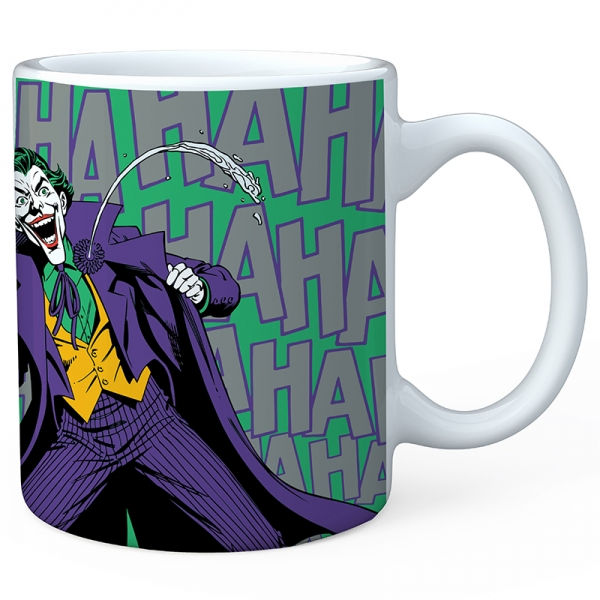 Caneca - Coringa - The Joker