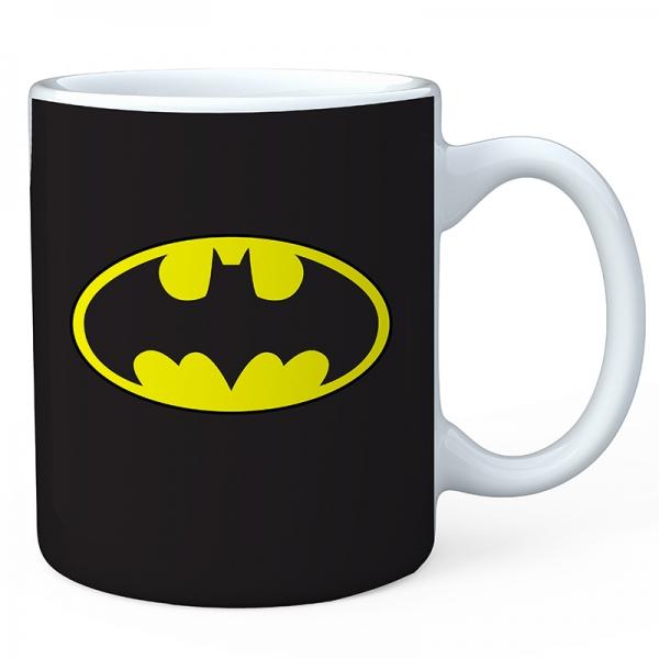 Caneca - Batman - Morcego