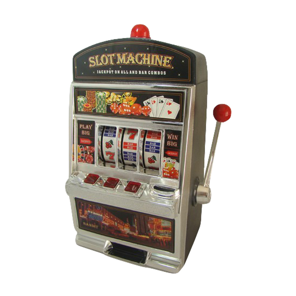 Compro slot machine