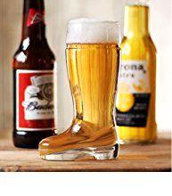 Copo  Bota - Cerveja na Bota -