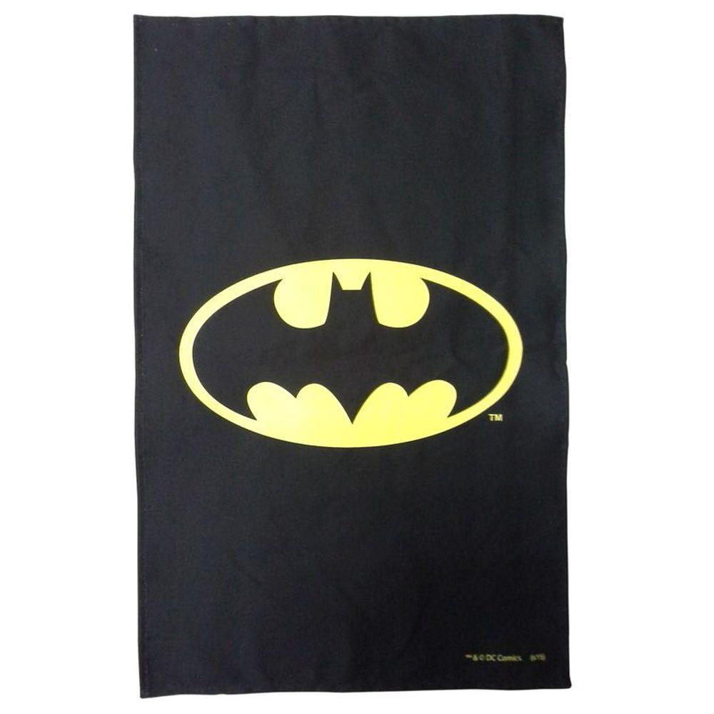 Pano Prato - Batman!