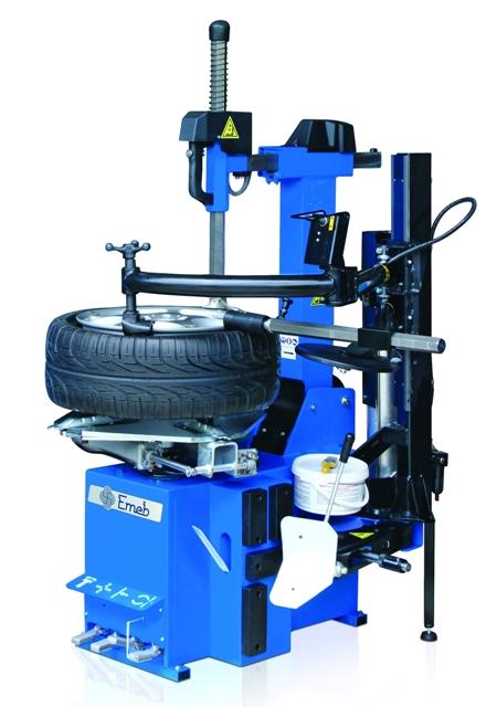 Desmontadora de pneus MAX-170 Trifásica