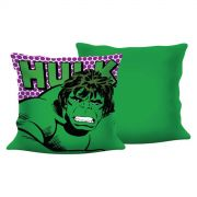 Almofada de Veludo MARVEL Hulk Pop Art