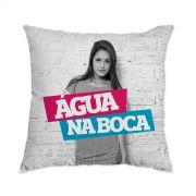 Almofada MC Tati Zaqui Água na Boca